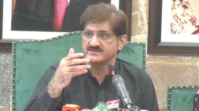 Coronavirus in Karachi: Sindh CM details measures being taken to contain outbreak