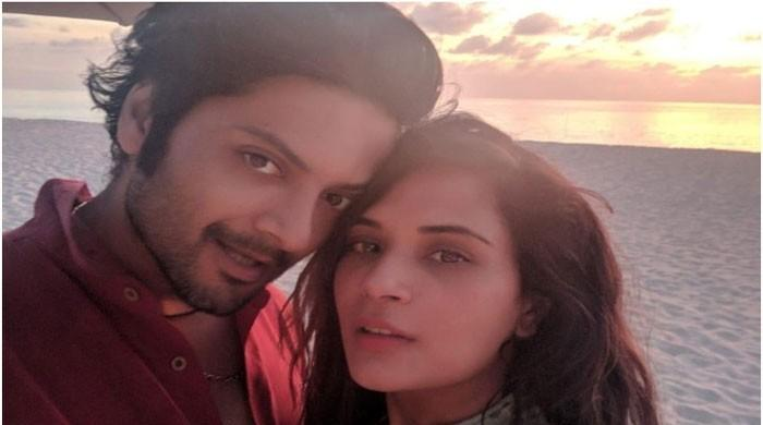 Richa Chadha and Ali Fazal to tie the knot in April
