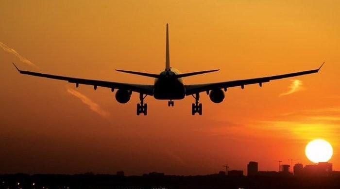 Coronavirus: Pakistan suspends Iran flights operations