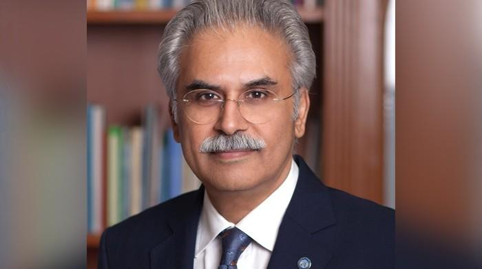Both coronavirus patients now 'stable and improving': SAPM Zafar Mirza