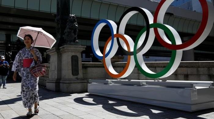 2020 Tokyo Olympics: Flawless and coronavirus-free or hiccuping to a stop?