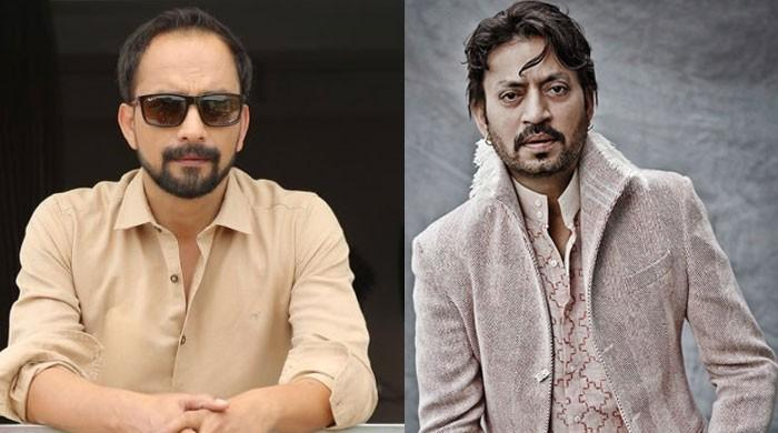 'Angrezi Medium': Deepak Dobriyal on Irrfan Khan's tumour treatment, 'let him be at peace'