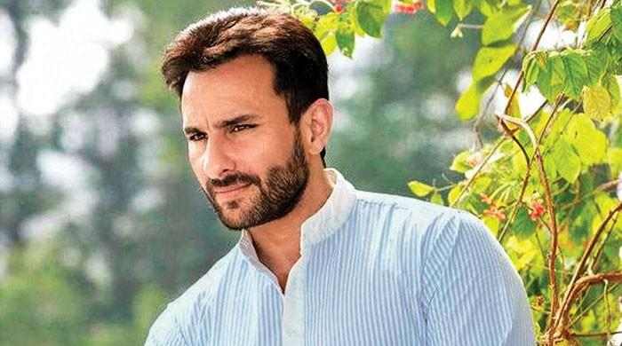 Saif Ali Khan opens up on life regrets that made him evolve as an actor