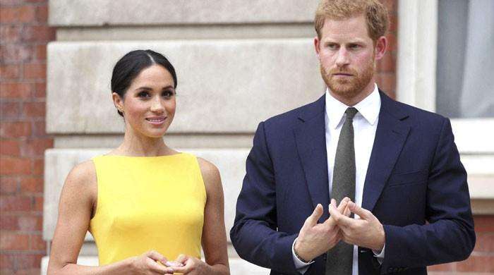 Canada retracting free security privileges from Prince Harry, Meghan Markle