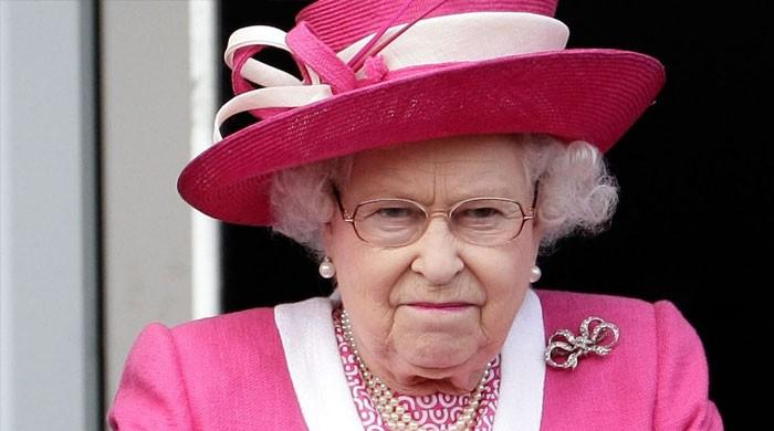 Queen Elizabeth reportedly 'emotionally, physically exhausted'