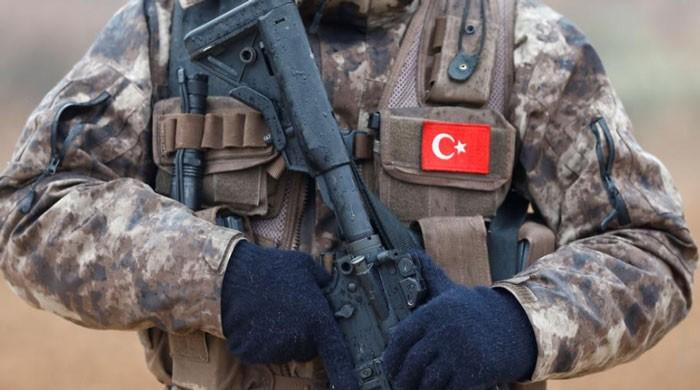 Troops attacked despite coordination with Russia, alleges Turkey