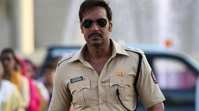 Ajay Devgn to play lead role in Hindi remake of Tamil hit film 'Kaithi'