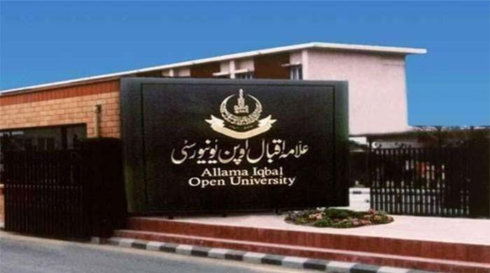 AIOU Matric, FA admissions to close on March 3