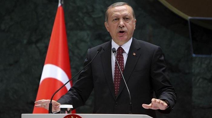 'Massacres' being committed against Muslims in India: Erdogan