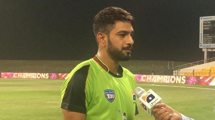 PSL 2020: Lahore Qalandars lose Haris Rauf to foot injury