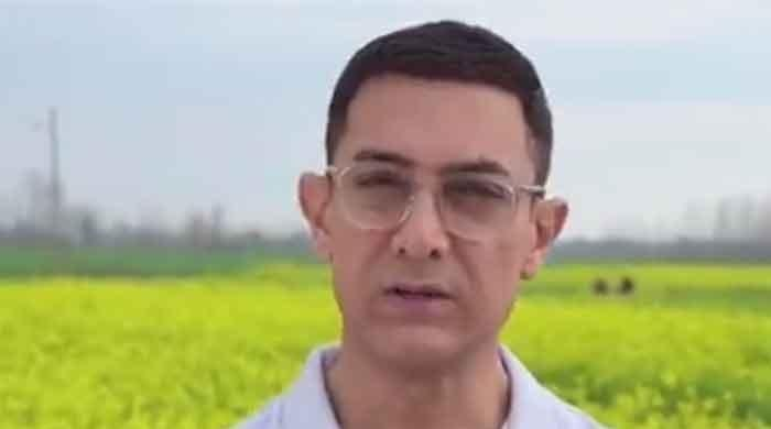 Aamir Khan sends love and prayers to people of China amid coronavirus outbreak