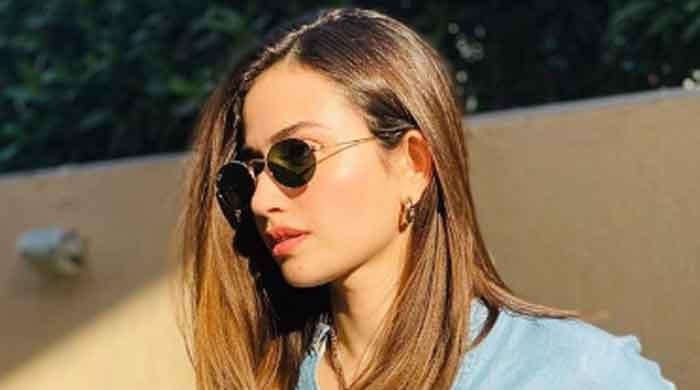 Sana Javed joins Peshawar Zalmi as goodwill ambassador