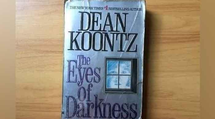 Partly false claim: 1981 book 'The Eyes of Darkness' predicted coronavirus outbreak