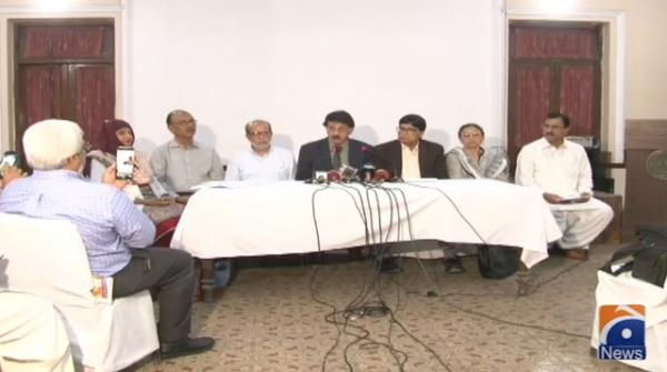 Every sneeze, cough, fever is not a sign of coronavirus: Dr Qaiser Sajjad