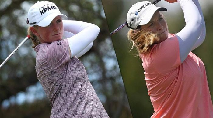LPGA champions fear losing season, Olympics to coronavirus