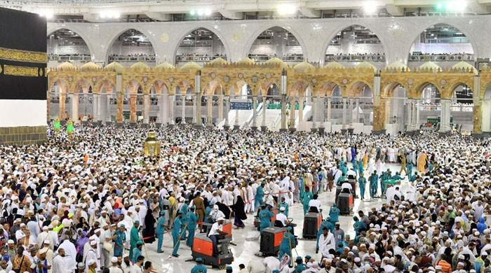 Citizens from Gulf countries barred from entering holy cities over coronavirus fears