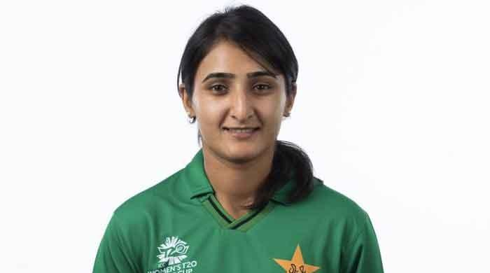 Bismah Maroof ruled out of Women's T20 World Cup