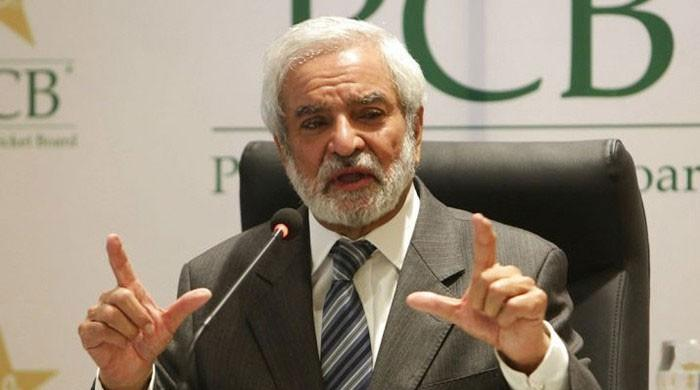 Final decision on Asia Cup yet to be taken: Ehsan Mani