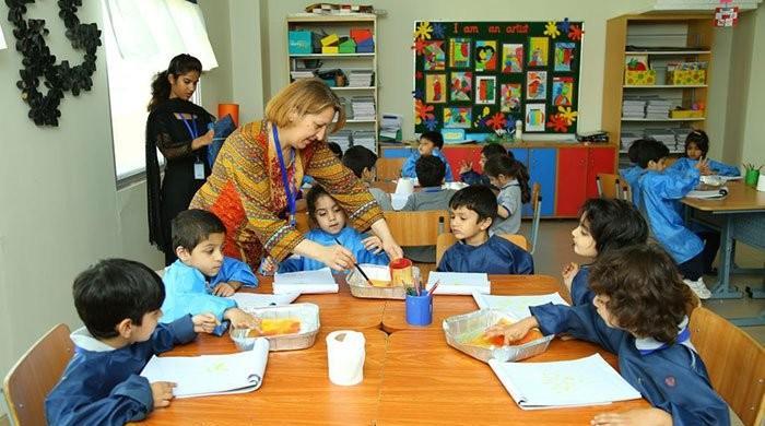 Karachi schools face strict action for remaining open despite closure orders