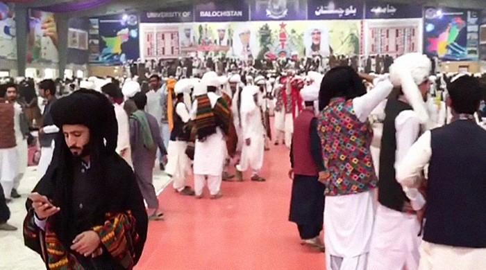 Baloch Culture Day: Lively colours, vibrant events add to celebration