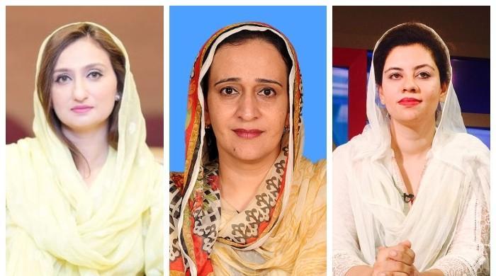 IHC dismisses plea seeking disqualification of three PTI MNAs