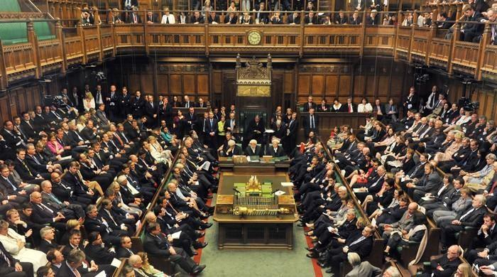 In heated debate, British MPs condemn persecution of Muslims in India