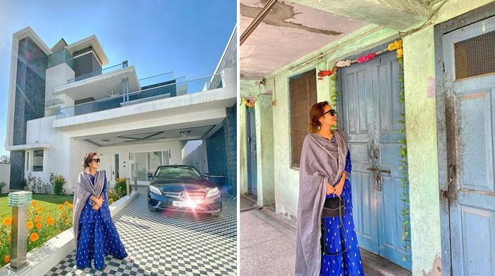 Neha Kakkar Gets Emotional As She Shares Photos Of Her New Bungalow