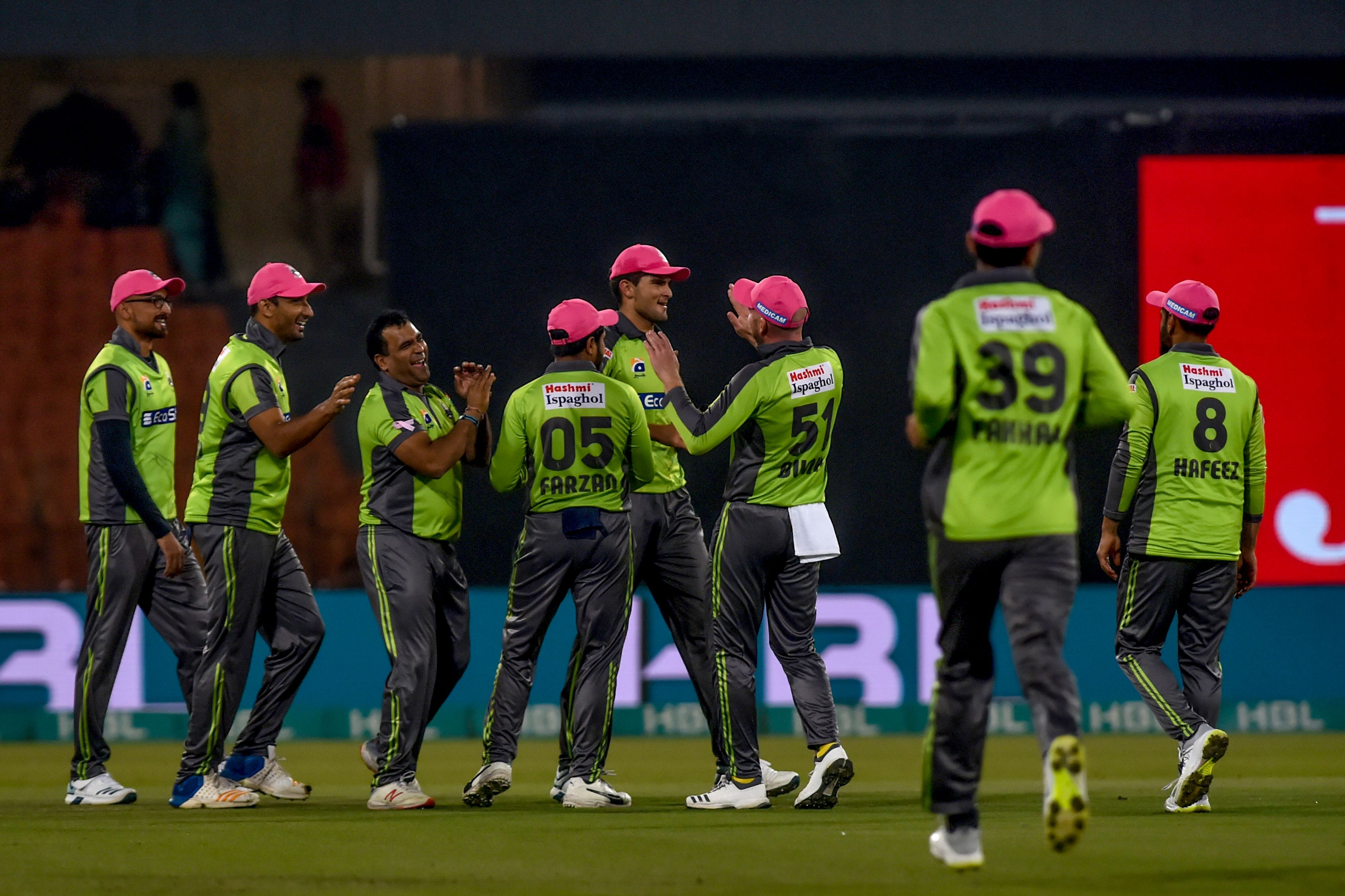 PSL 5 - A fortune changer for Lahore Qalandars & fall from grace for Islamabad United