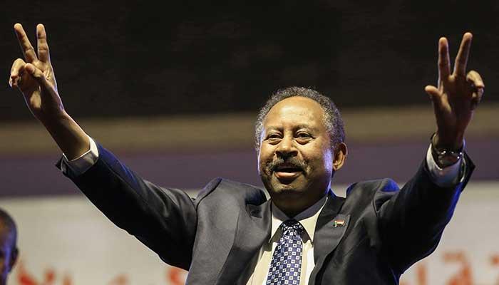 Sudan's PM survives assassination attempt after blast in Khartoum