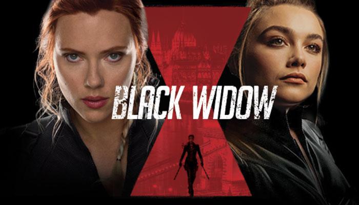 Black Widow final trailer: Scarlett Johansson vows to end Taskmaster's villainous reign