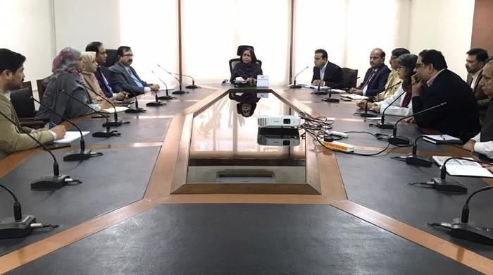 Coronavirus: Proposal to cancel PSL matches in Karachi, extend school holidays in Sindh