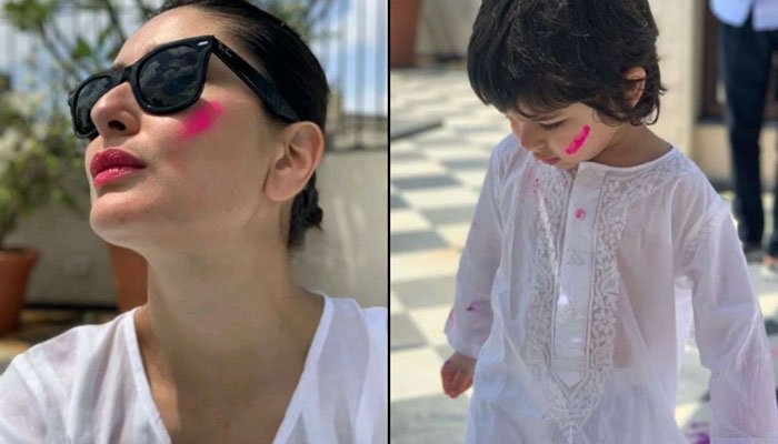 She's Arrived! Kareena Kapoor Khan Finally Makes Her Much-Awaited Instagram Debut!
