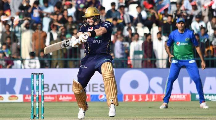 Quetta Gladiators face Multan Sultans as PSL 2020 play-off qualification hangs in balance