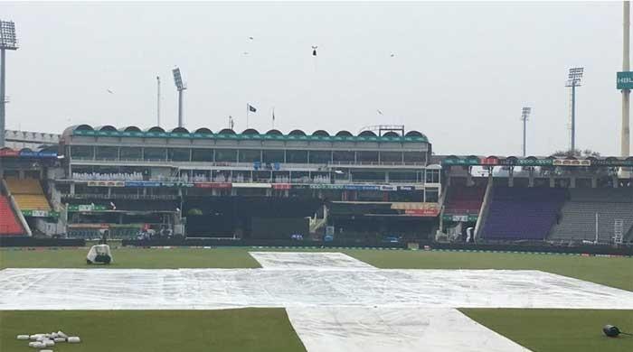 PSL 2020: Match between Quetta Gladiators, Multan Sultans called off due to rain