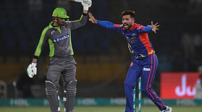 PSL 2020: Karachi Kings thrash Lahore Qalandars by 10 wickets