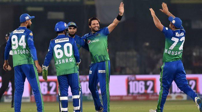 PSL 2020: Multan Sultans defeat Peshawar Zalmi by 3 runs