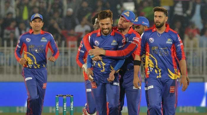 PSL 2020: Race to the semis heats up as Karachi Kings face Islamabad United