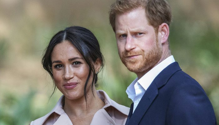 Meghan Markle dubbed the infamous driving force behind royal exit