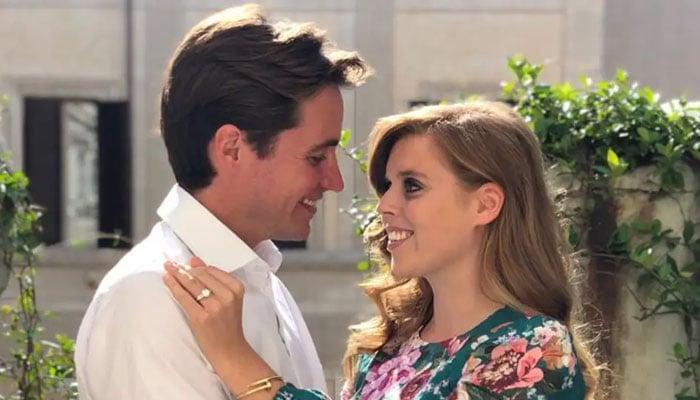 Princess Beatrice & Edoardo Mapelli Mozzi's Wedding Reception Cancelled Due To Coronavirus