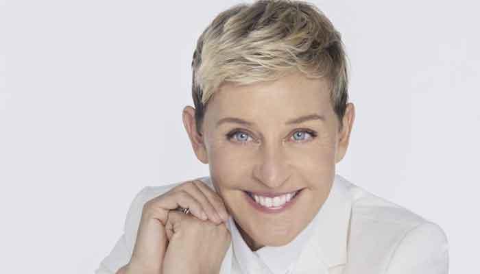 Coronavirus: Boredom drives Ellen DeGeneres to wish for kids