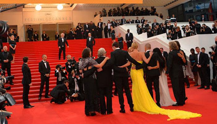 Cannes film festival postponed due to Coronavirus outbreak
