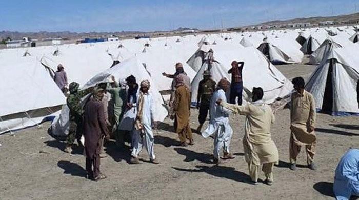 'Held like prisoners at Taftan': Pilgrims recount time at quarantine camp