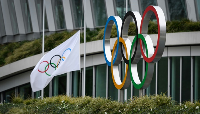 United States calls for postponement of Tokyo Games due to virus outbreak