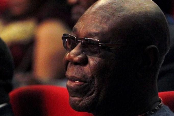 COVID-19 kills Cameroonian music maestro, Manu Dibango