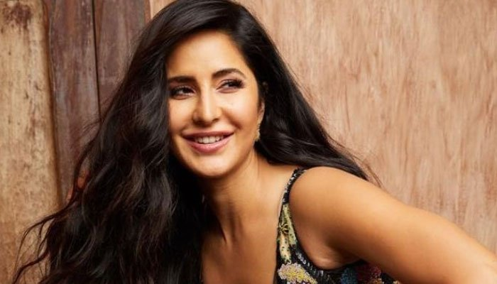Katrina Kaif 'dishes out' tips on household chores