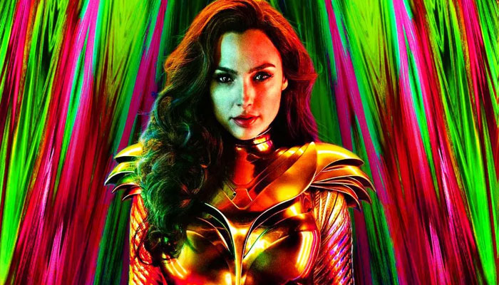 Wonder Woman 1984 bumped two months due to coronavirus