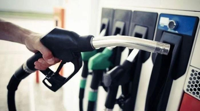 Petrol, diesel prices go down by Rs15 per litre