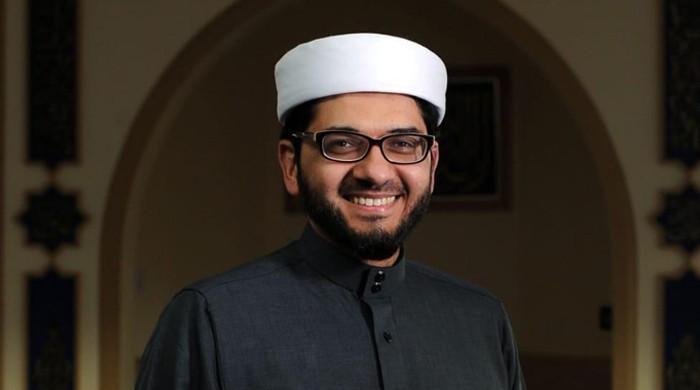 Imam wins defamation case from Mail over false Khadim Rizvi allegations
