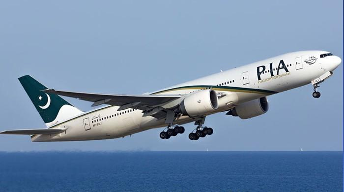 Stranded foreigners enraged after PIA cancels special flights to UK, Canada