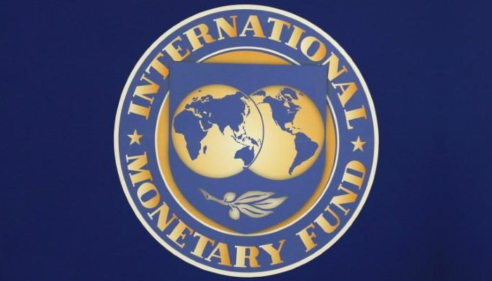 International Monetary Fund head says global economy now in recession